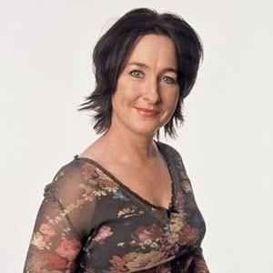 Fiona O'Laughlin